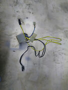 79-83 Oem Toyota Pickup Ac Temperature Control Thermostat Relay Wiring Harness