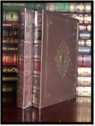 Paradise Lost Illustrated By John Martin New Easton Press Deluxe Limited 1/800