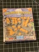 Ticket To Ride Halloween Freighter Pumpkin Train Cars Expansion Promo
