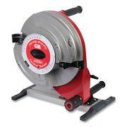 Portable Cycloneandreg Powered Conduit Bender 1/2 In To 1 In Capacities Electric