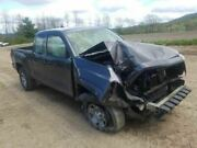 Rear Axle Extended Cab 4 Cylinder Manual Transmission Fits 16-17 Tacoma 1316351
