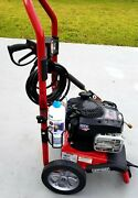 Craftsman 🔥2700 Psi 2.1 Gpm Gas Pressure Washer Briggs And Stratton Used 3 Times