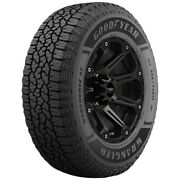 4-lt215/85r16 Goodyear Wrangler Workhorse At 115r E/10 Ply Tires