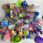 Junk Drawer Toy Lot - 42 Pieces Assorted Toy Items Fun Toy Assortment