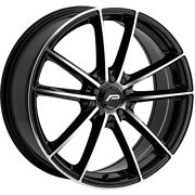 1 Pacer Infinity 792mb - 16x7.5 | 42 Offset | 5x100 / 5x4.5 Wheel