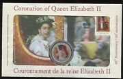 2013 Canada 25 Cents - Coronation Of Queen Elizabeth Ii Stamp And Coin Set