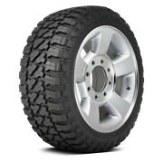Fury Offroad Set Of 4 Tires 35x13.5r22 Q Country Hunter M/t