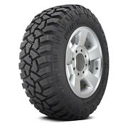 Fury Offroad Set Of 4 Tires 33x12.5r24 Q Country Hunter M/t Ii
