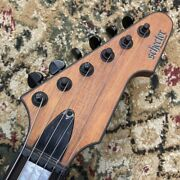 Schecter Manufacturer Released Products B-class Product Price Ad-e-1-koa Model
