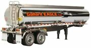 Tamiya Fuel Tank Trailer For Tamiya Tractor Truck [parallel Imported Produc