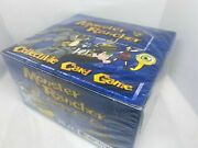 Monster Rancher Ccg Sealed Booster Box 36 Ct. Packs