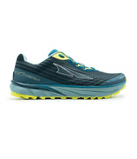 Altra Timp 2 Teal/lime Womenand039s Size 7