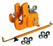 Patand039s Easy Change With Stabilizer Bar - Best Quick Hitch System On The Market Andndash