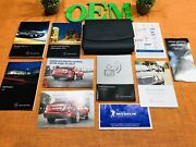 2016 Mercedes Amg Gt S Gts Gt-s Owners Manual Extremely Rare 2017 Oem Original