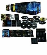 Game Of Thrones First Chapter - The Final Chapter Complete Series Limited Editi