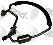 A/c Refrigerant Discharge Hose Fits 2010-2013 Ford Transit Connect Global Parts