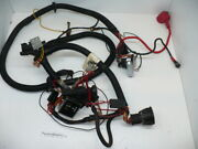 Huskee/mtd Lawn Tractor Wiring Harness 629-1068 Used Condition Free Shipping