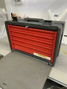 Snap On Portable Toolbox Krp825 Very Rare May Possible Part Exchange