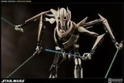 General Grievous Sideshow Star Wars