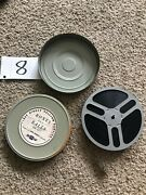 1955 Chevrolet Original Zone Office Promotional 16-mm Movie, Boxes And Balls.