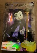Maleficent Doll 2019 Disney Animator Special Limited Edition Brand New