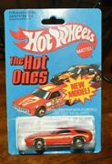 Hotwheels Porsche P-928 From Larry Wood Personal Collection