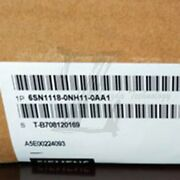 New Siemens Servo Drive Axis Card 6sn1118-0nh11-0aa1 Fast Delivery
