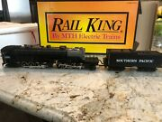 Mth Railking Southern Pacific Sp Cab Forward Cab Number 4294 Item 30-1144-1