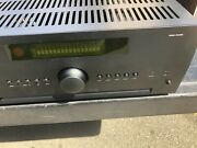 Arcam Avr850 Fmj 7.2-channel Home Theater Receiver W/ Dolby Atmos Cmp047984