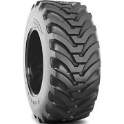 Tire Firestone All Traction Utility R-4 21l-24 Load 12 Ply Tractor