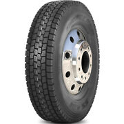 Tire Thunderer Rd431 11r24.5 Load H 16 Ply Drive Commercial
