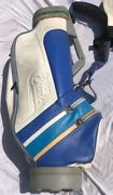 Super Rare Taylor Made Cart Bag Fresh Out Of Storage Only One On The Net