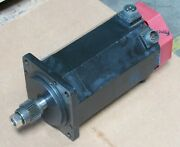 Parts From Femco Cnc Lathe Wncl-35 Z Axis Fanuc Motor 022/2000