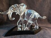 Rare Large 2006 Limited Edition Elephant 954407 Mint Boxed Retired
