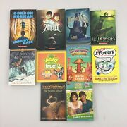 Childrens Young Adult Chapter Books High School Musical The Familiars Lot Of 10
