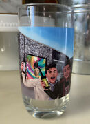Harold And Kumar Go To J Wakefield Brewing Hop Fiction Movie Rare Beer Glass New