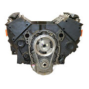 Chevy 305 87-95 Complete Remanufactured Engine Efi. Roller Cam