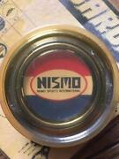 Rare Nismo Horn Button Old Car At That Time