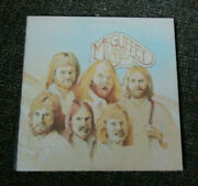 Free 2for1 Offer-mcguffey Lane Vinyl Lp Record Cover 1980 Sd 38-133 Atco