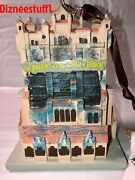 Disney Tower Of Terror Ornament Parks Attractions