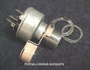 New Ignition Switch Chevrolet Chevy Impala Bel Air Biscayne 61 62 63