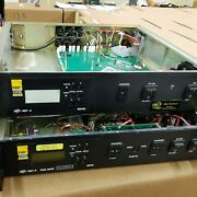 Rf Central Rmt Ii, Transmitter Parts