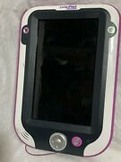 Leapfrog Leappad Ultra Purple 33300 No Charger