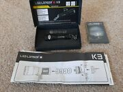 New Genuine Land Rover Accessory Keyring Torch Discovery Sport Velar Defender