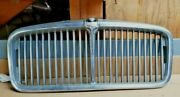 Used Jaguar Xj Series 3 Grille Assembly