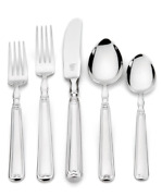 Zwilling Vintage 1876 45 Piece Stainless Steel Flatware Set G9586 Service For 8