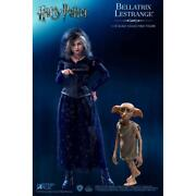 Star Ace Toys Harry Potter Bellatrix Lestrange And Dobby Deluxe 1/6 Scale Figure