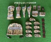 Multicam Briefing Head Cover All