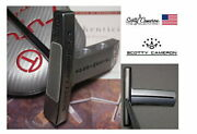 Cameron Scotty Xperimentalc5 Prototype Circle Tour Only With Studio Certificate