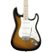 Squier Affinity Special Strat Electric Guitar 2 Tone Snbst